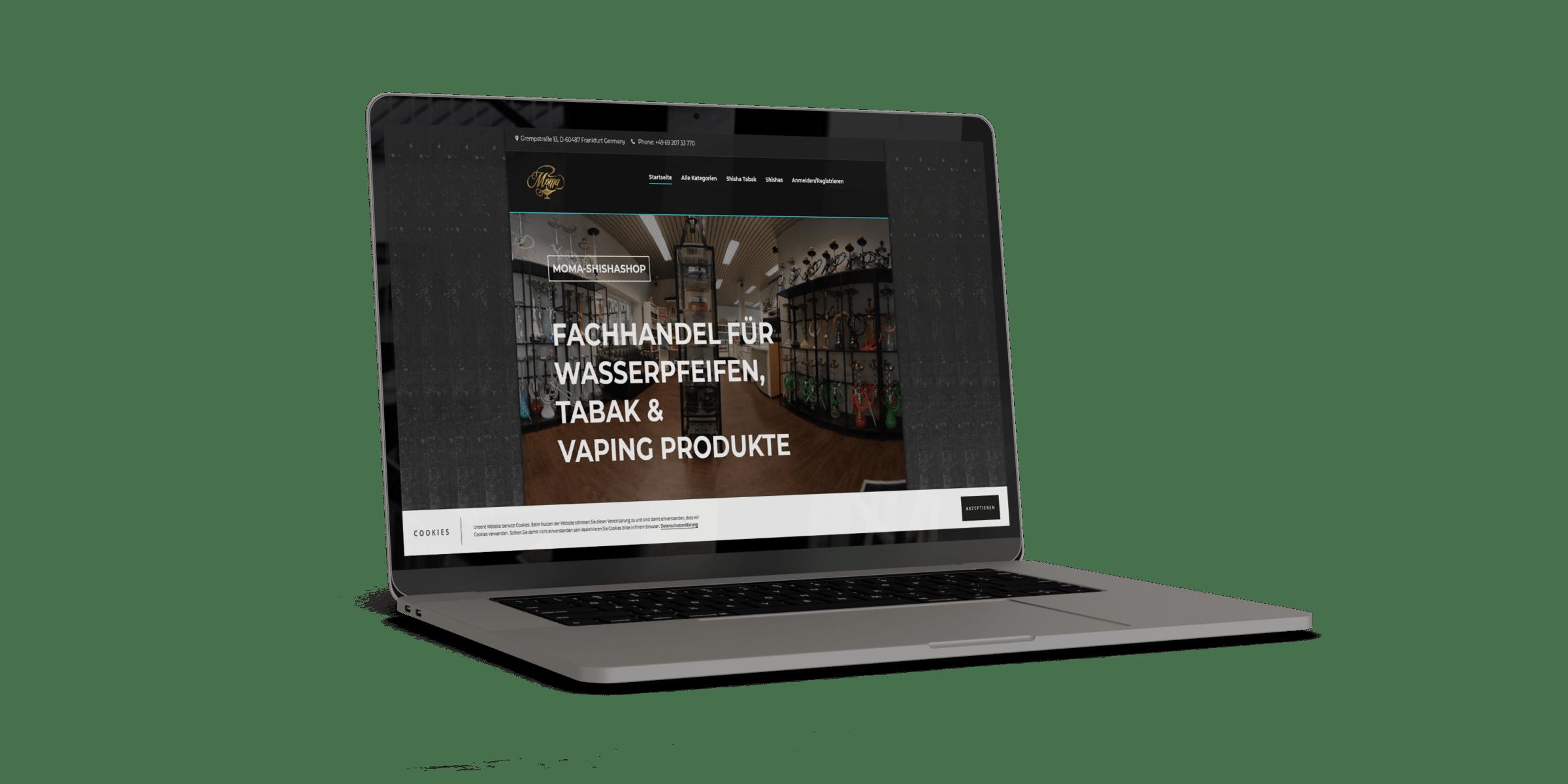 Webdesign Agentur und Online Marketing Agentur Werbeagentur Stadtallendorf Kirchhain Marburg Hawk-Arts