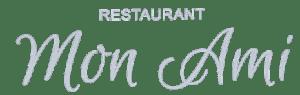 Restaurant Mon Ami Logo