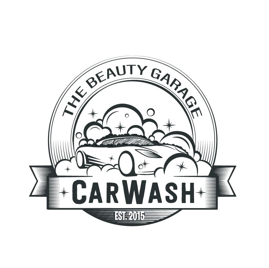 The Beauty Garage Logo