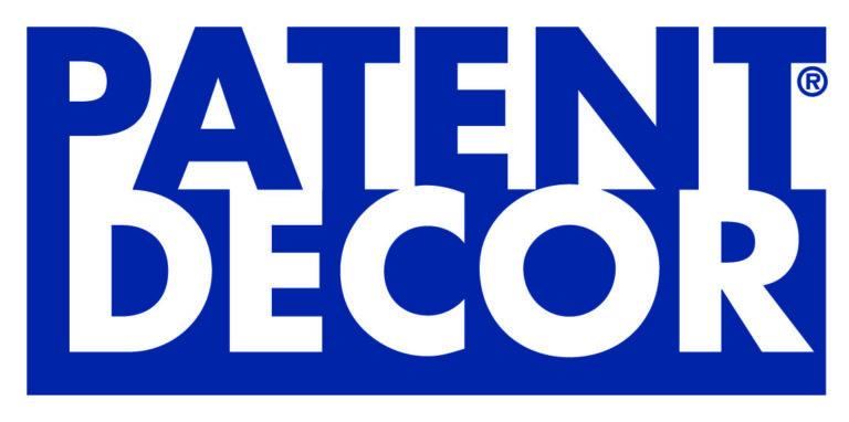 Logo Patent Decor